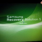Samsung recovery solution start