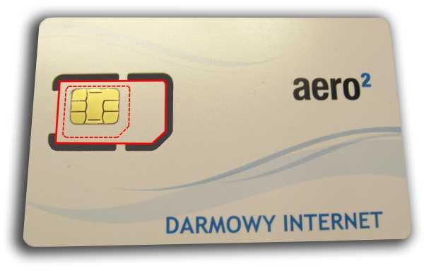 Jak zdobyć darmowy Internet i jak z niego korzystać? Aero2 ...
