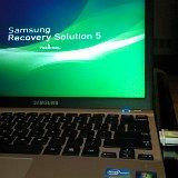 Samsung Recovery Solution 5