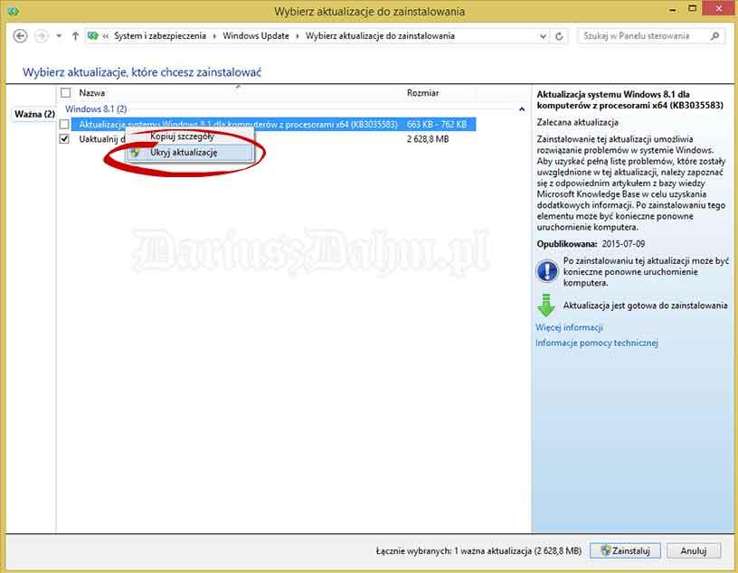 Uzyskaj Windows 10